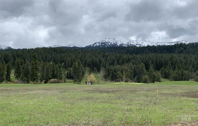 332 Otter Pond, Mccall, ID 83638 (MLS #98769540) :: Epic Realty