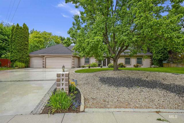 2776 S Armada Place, Boise, ID 83706 (MLS #98769541) :: Michael Ryan Real Estate