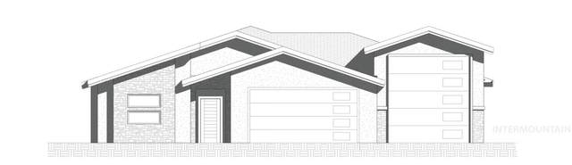8970 S. La Pampa Way, Kuna, ID 83634 (MLS #98769658) :: City of Trees Real Estate
