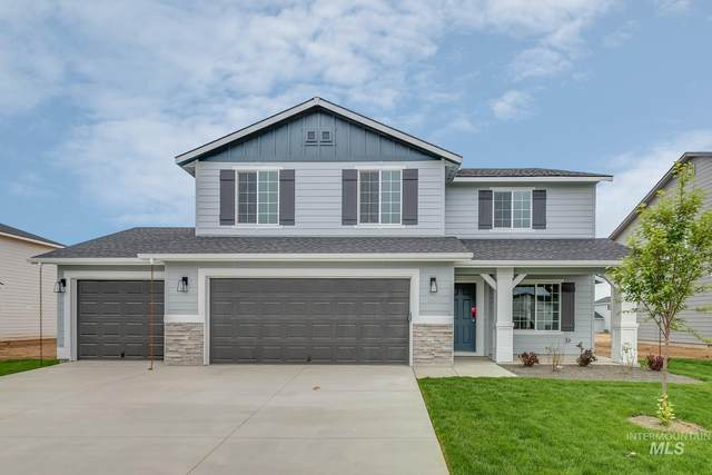 16859 Chambers Way, Caldwell, ID 83607 (MLS #98769662) :: Michael Ryan Real Estate