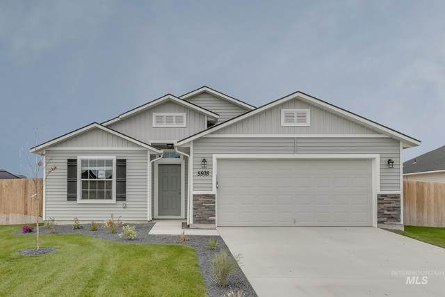 12829 Marna St., Caldwell, ID 83607 (MLS #98769670) :: Epic Realty