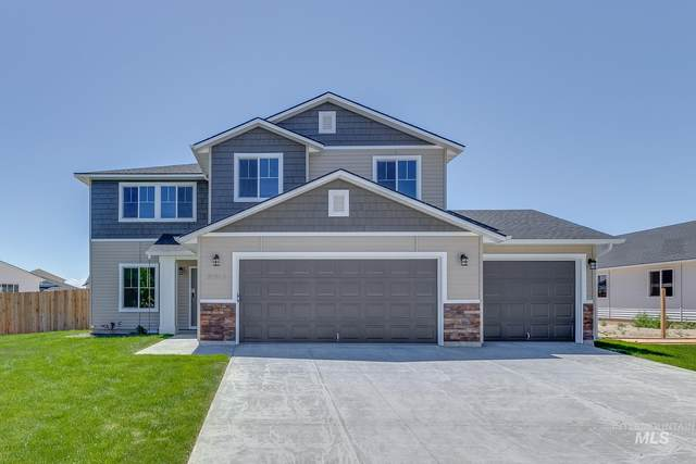 12842 Conner St., Caldwell, ID 83607 (MLS #98769675) :: Juniper Realty Group