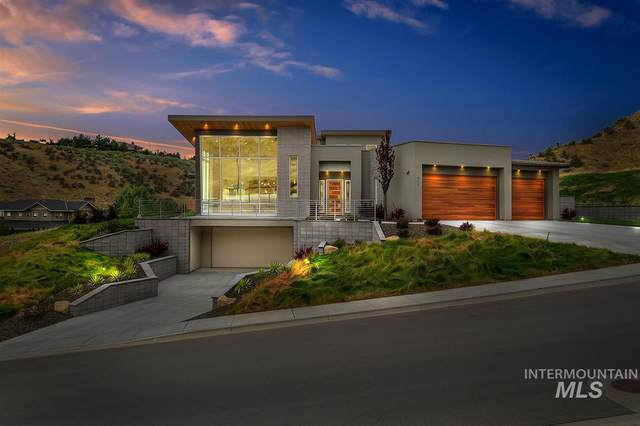 864 E Nature View Ct, Boise, ID 83702 (MLS #98769718) :: Story Real Estate