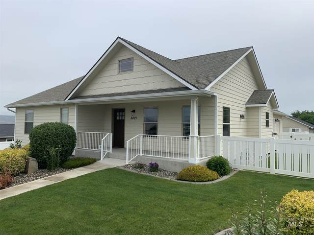 3401 14th Street, Lewiston, ID 83501 (MLS #98769750) :: Boise River Realty