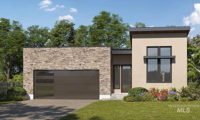 7024 E Los Carneros Drive, Boise, ID 83716 (MLS #98769778) :: Story Real Estate