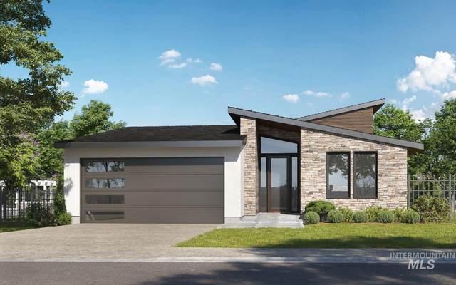 7038 E Los Carneros Drive, Boise, ID 83716 (MLS #98769779) :: Story Real Estate