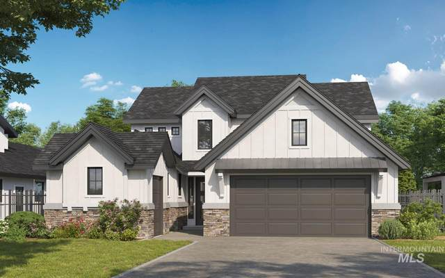 7002 E La Cuesta Street, Boise, ID 83716 (MLS #98769839) :: Jeremy Orton Real Estate Group
