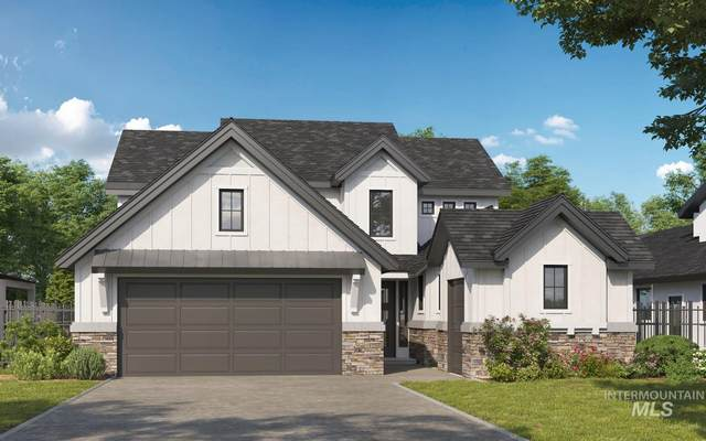7060 E La Cuesta Street, Boise, ID 83716 (MLS #98769849) :: Jeremy Orton Real Estate Group