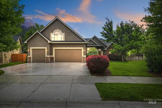 653 N Shadowridge Ave, Eagle, ID 83616 (MLS #98769866) :: Story Real Estate