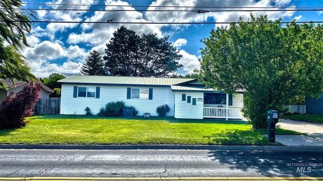 762 Madrona St N, Twin Falls, ID 83301 (MLS #98769876) :: Juniper Realty Group