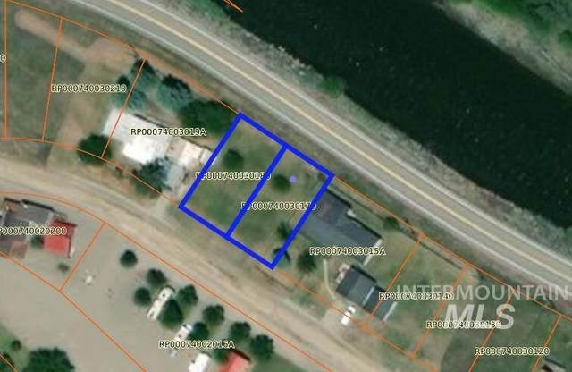 TBD Whitetail Drive, Salmon, ID 83467 (MLS #98769886) :: Beasley Realty
