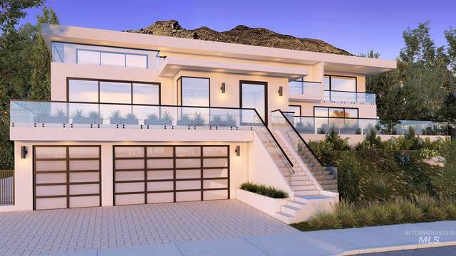 3522 E Via Estancia, Boise, ID 83716 (MLS #98769887) :: Full Sail Real Estate