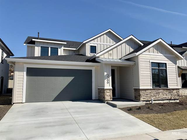 3386 W Forsythia Dr, Boise, ID 83703 (MLS #98769889) :: Story Real Estate