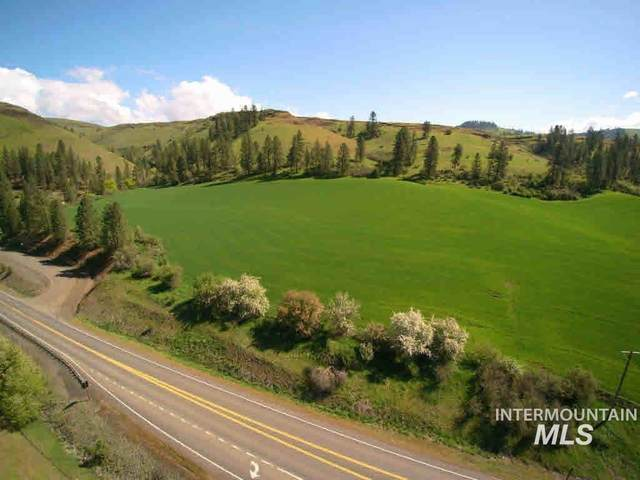 Hwy12, Kooskia, ID 83539 (MLS #98769900) :: Michael Ryan Real Estate