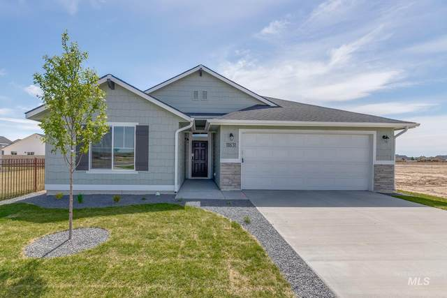 4428 W Silver River St, Meridian, ID 83646 (MLS #98769919) :: Boise River Realty