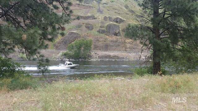 Lot 5 4.18 Ac Mill And Winter Sts, Kooskia, ID 83539 (MLS #98769958) :: Boise River Realty