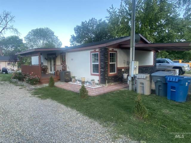 275 S Paradise, Middleton, ID 83644 (MLS #98769974) :: Story Real Estate