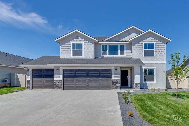 11847 W Teratai St, Star, ID 83669 (MLS #98769991) :: City of Trees Real Estate