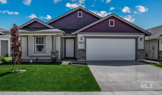 16829 N Hopkinson Way, Nampa, ID 83687 (MLS #98769993) :: Michael Ryan Real Estate
