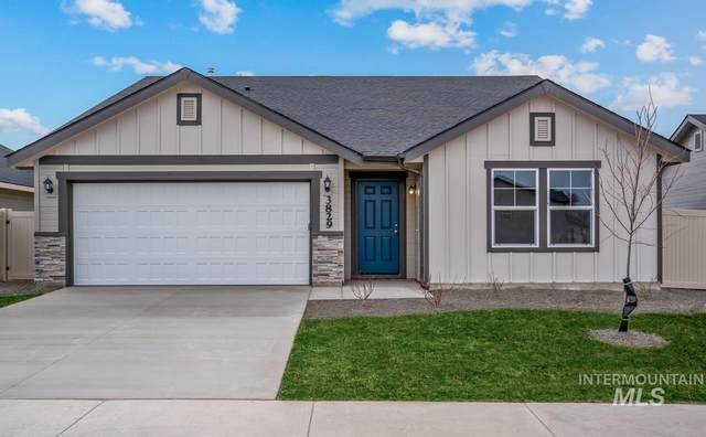 16841 N Hopkinson Way, Nampa, ID 83687 (MLS #98769997) :: Michael Ryan Real Estate