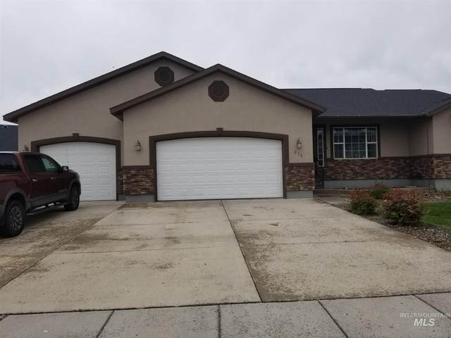 611 Haley Lane, Kimberly, ID 83341 (MLS #98769999) :: Boise Home Pros