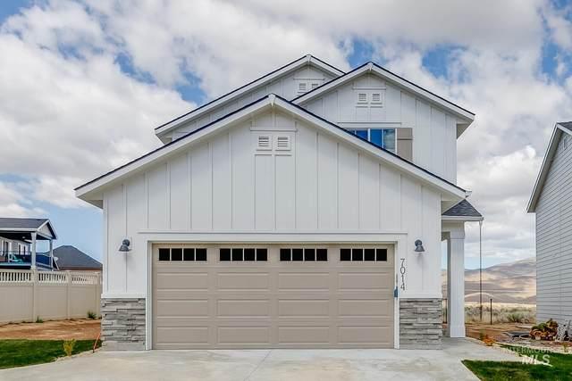 3918 W Peak Cloud Ct, Meridian, ID 83642 (MLS #98770001) :: Boise River Realty