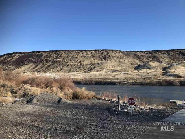TBD Poplar, Melba, ID 83641 (MLS #98770013) :: Story Real Estate