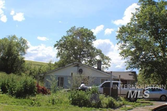 5478A Lariat Lane, Lewiston, ID 83501 (MLS #98770122) :: Boise River Realty