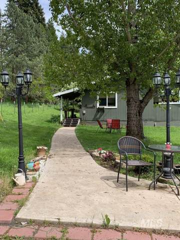 136 Shira Rd, Stites, ID 83552 (MLS #98770124) :: Boise River Realty