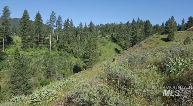 TBD Lot 41 N View Dr, Boise, ID 83716 (MLS #98770125) :: Boise River Realty