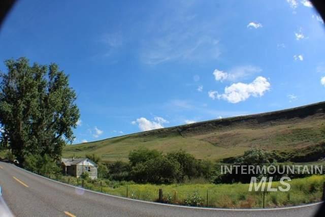 NKA Lindsay Creek Road, Lewiston, ID 83501 (MLS #98770133) :: Boise River Realty