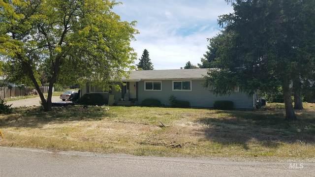 2393 W Wildwood Street, Boise, ID 83713 (MLS #98770161) :: Navigate Real Estate