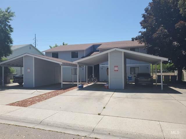 6573 W Douglas St, Boise, ID 83704 (MLS #98770162) :: City of Trees Real Estate