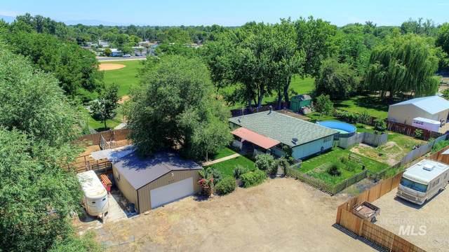 410 Elderberry Dr, Middleton, ID 83644 (MLS #98770165) :: Full Sail Real Estate