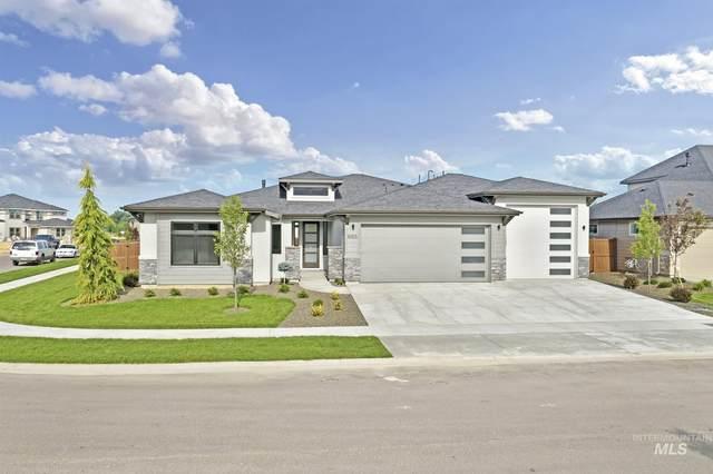 4262 S Stockenham Ave, Meridian, ID 83642 (MLS #98770197) :: Own Boise Real Estate