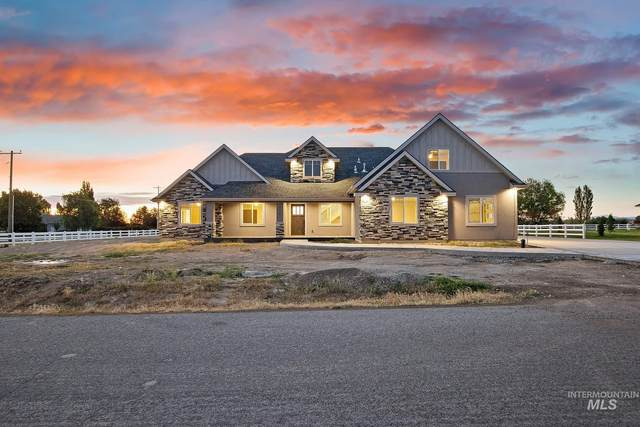 3998 N 3540 E, Kimberly, ID 83341 (MLS #98770222) :: City of Trees Real Estate