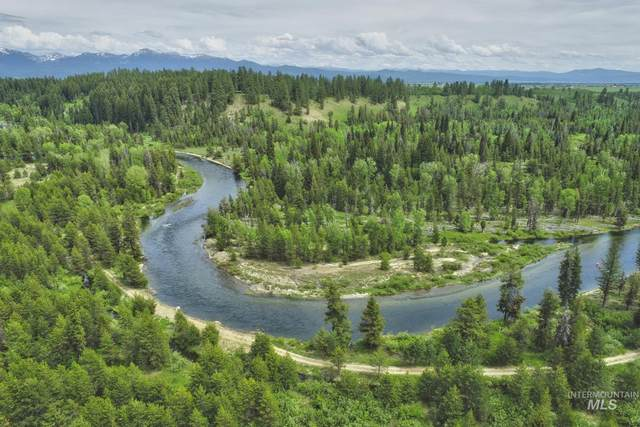 Lot 49 Oneida Dr., Mccall, ID 83638 (MLS #98770224) :: Navigate Real Estate
