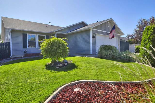 2652 N Greenville Ave., Kuna, ID 83634 (MLS #98770242) :: City of Trees Real Estate