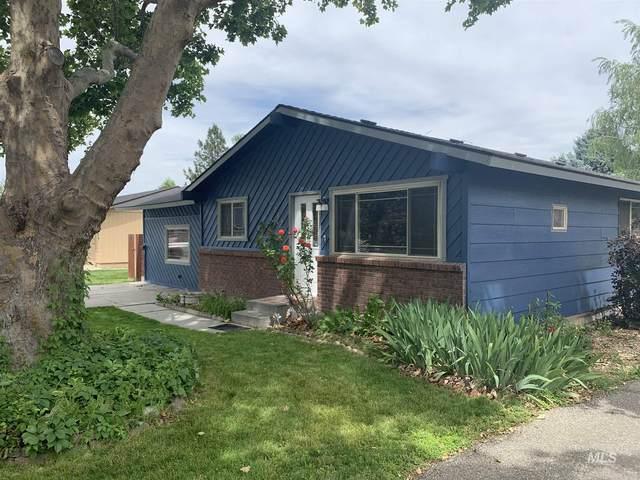 4208 N Christine, Boise, ID 83704 (MLS #98770279) :: City of Trees Real Estate