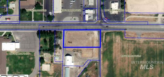 3897 N 2250 E, Filer, ID 83328 (MLS #98770361) :: Build Idaho