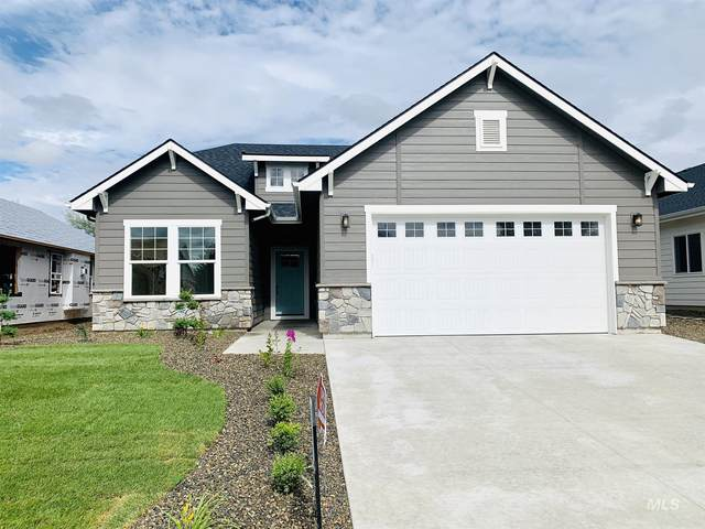 2213 Sunset Ave, Caldwell, ID 83605 (MLS #98770379) :: Story Real Estate