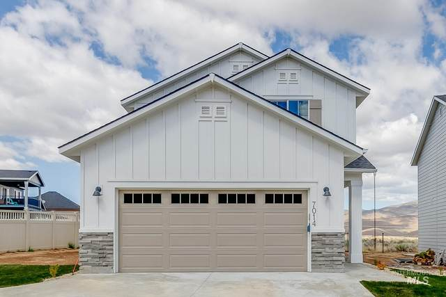 4002 W Peak Cloud Dr, Meridian, ID 83642 (MLS #98770446) :: Jon Gosche Real Estate, LLC
