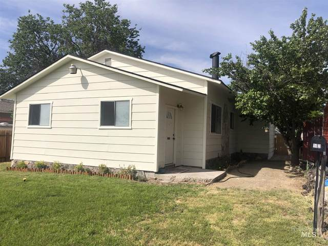 512 8th N, Buhl, ID 83316 (MLS #98770460) :: City of Trees Real Estate