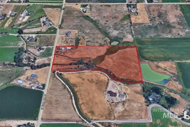 5200 S Black Cat Rd., Meridian, ID 83642 (MLS #98770491) :: Full Sail Real Estate