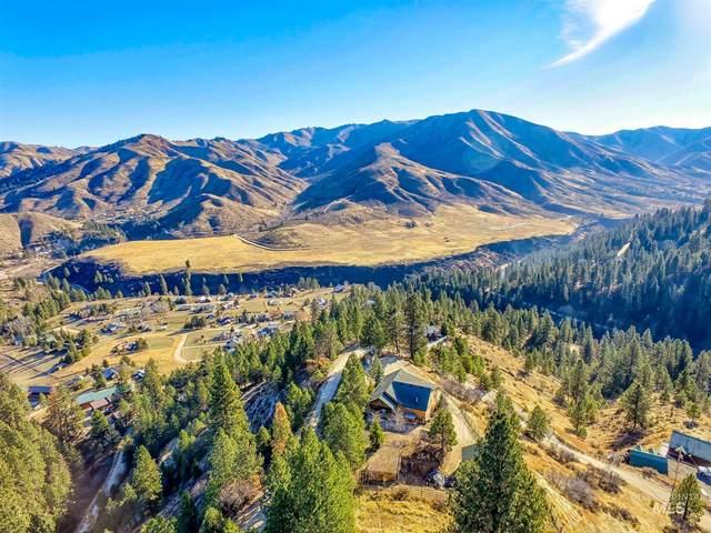 74 Meadow Lane, Boise, ID 83716 (MLS #98770529) :: Story Real Estate