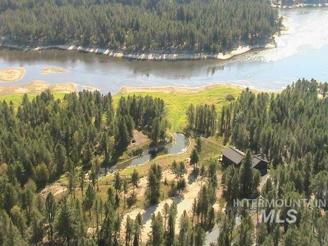 12926 Dawn Dr, Donnelly, ID 83615 (MLS #98770536) :: Adam Alexander