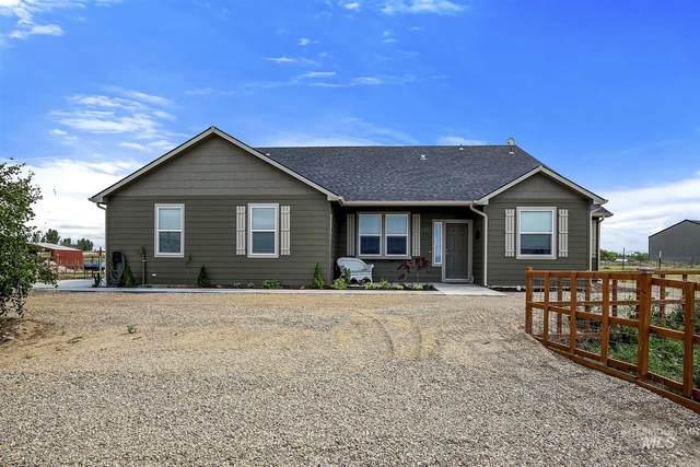 5301 E Deer Flat Rd, Kuna, ID 83686 (MLS #98770550) :: Boise River Realty