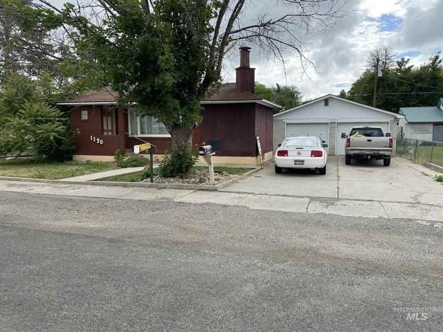 1130 Colorado Street, Gooding, ID 83330 (MLS #98770598) :: Beasley Realty