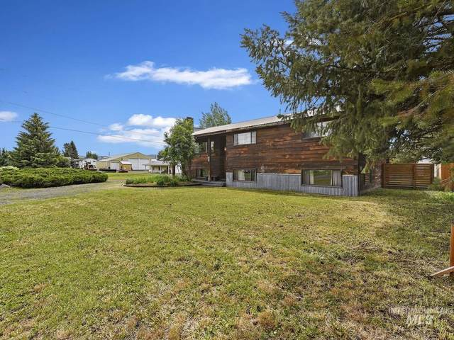 302 Miller Ave, New Meadows, ID 83654 (MLS #98770615) :: Story Real Estate