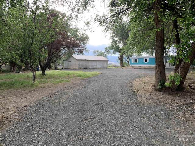2467 S 1100 E, Hagerman, ID 83332 (MLS #98770656) :: Juniper Realty Group